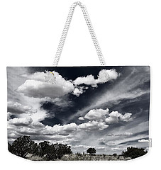 Stands Alone Weekender Tote Bag