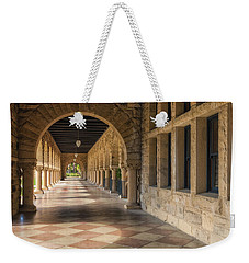 Stanford Hall Weekender Tote Bag