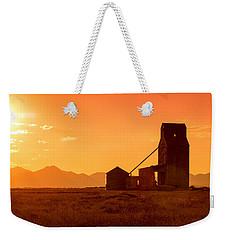 Stanford Sunset Weekender Tote Bag