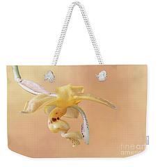 Stanhopea Orchid V2 Weekender Tote Bag