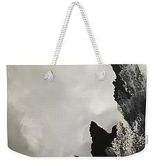 Stanza Weekender Tote Bag