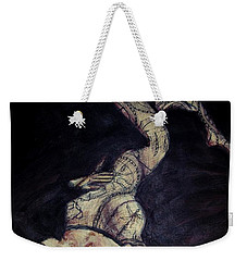 Star-crossed Dream Weekender Tote Bag
