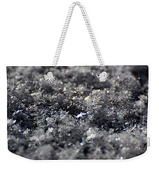 Star Crystal Weekender Tote Bag
