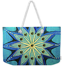 Star Dream Weekender Tote Bag