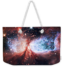 Star Gazer Weekender Tote Bag
