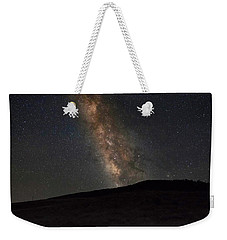 Star Gazing Weekender Tote Bag