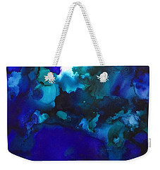 Star Light Weekender Tote Bag