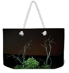 Star Light Star Bright Weekender Tote Bag
