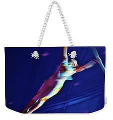 Star Swinger Weekender Tote Bag