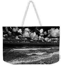Starfish Beach Weekender Tote Bag