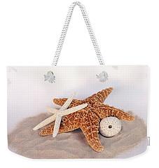 Starfish Still Life Weekender Tote Bag