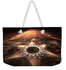 Stargate Weekender Tote Bag
