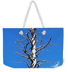 Stark No. 1 Weekender Tote Bag