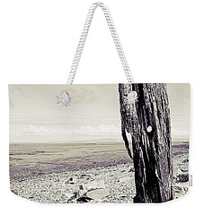 Stark Reality Weekender Tote Bag