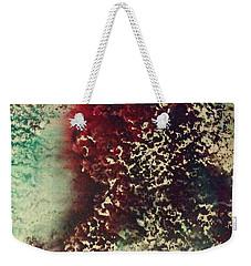 Starlight Angel Weekender Tote Bag