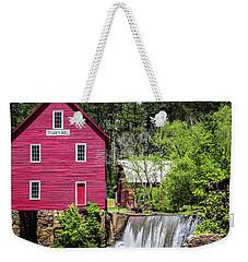 Starr's Mill 2 Weekender Tote Bag