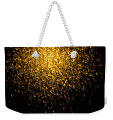 Starry Nights Weekender Tote Bag by Samantha Thome
