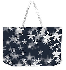 Stars Of America Weekender Tote Bag