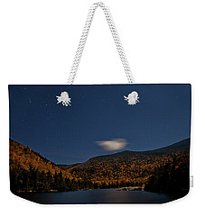 Stars Over Kinsman Notch Weekender Tote Bag