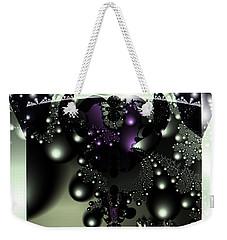 Starsgaze Weekender Tote Bag