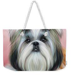 Stassi The Tzu Weekender Tote Bag