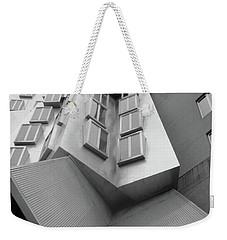 Stata Center 3 Weekender Tote Bag