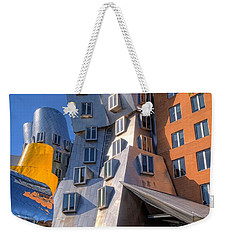 'stata Center' Weekender Tote Bag