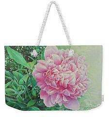 State Treasure Weekender Tote Bag by Pamela Clements