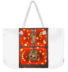 Static Pendulum Weekender Tote Bag