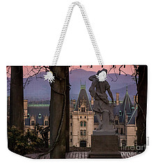Statue Of Diana Weekender Tote Bag