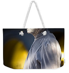 Statuesque Weekender Tote Bag