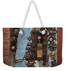 Steampunk 1 Weekender Tote Bag