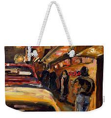 Steb's Amusements Weekender Tote Bag