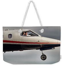 Steely Eyed Missile Men Weekender Tote Bag