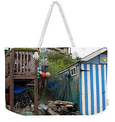 Steephill Cove Weekender Tote Bag