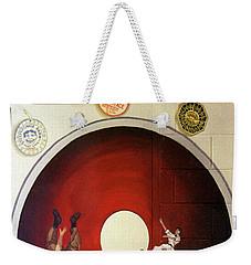 Steeple Chasetunnel Of Love Weekender Tote Bag