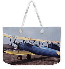 Steerman Weekender Tote Bag