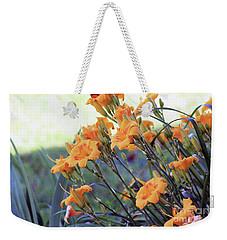 Stella De Oro Weekender Tote Bag