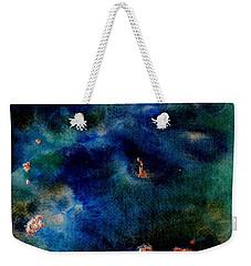 Stella Insula Weekender Tote Bag