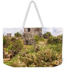 Step To The Heavens Weekender Tote Bag