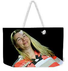 Stephanie Williams  Weekender Tote Bag