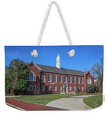 Stephens Hall 2 Weekender Tote Bag