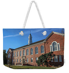 Stephens Hall Weekender Tote Bag by Gregory Daley  PPSA