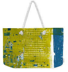Stepping Stones 1 Weekender Tote Bag