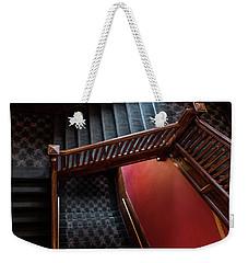 Steps In Time Weekender Tote Bag