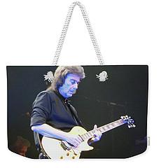 Steve Hackett Weekender Tote Bag