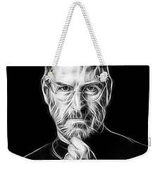 Steve Jobs Collection Weekender Tote Bag