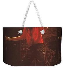 Steve Pocaro Weekender Tote Bag