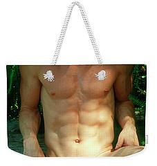 Steve S. 4 Weekender Tote Bag