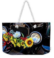 Stewart Buddy Weekender Tote Bag